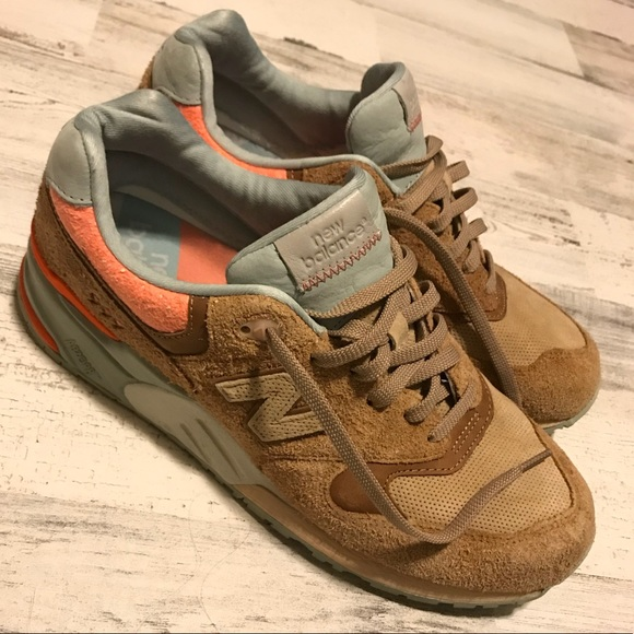 official photos 09aed 94e1c New Balance x Packer 999 Size 10.5